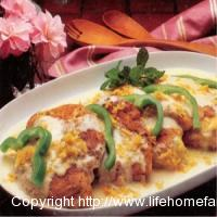 Deluxe Chicken Breasts or Pork Chops